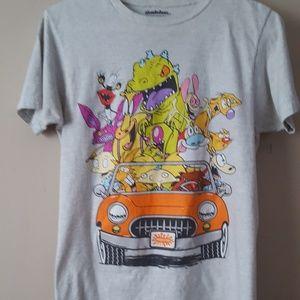90s cartoon t-shirt